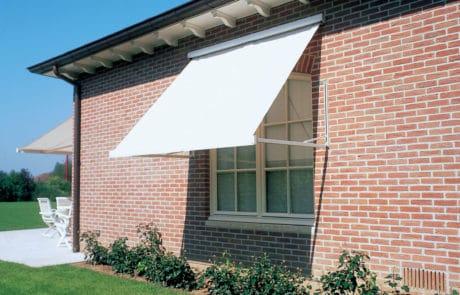 Tente solaire B-2100 1
