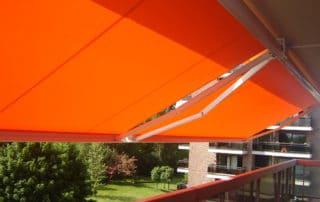 Tente solaire B-50 4